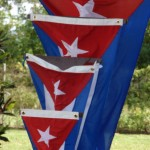 Cuban Flags for Sale