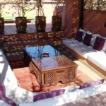 Group holiday in Marrakech