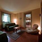 La Lucertola Lounge