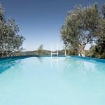 La Lucertola Pool
