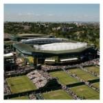 Cannizaro House - Wimbledon Tennis